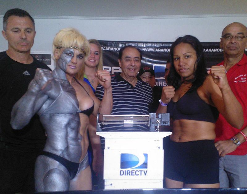 Boxing results, October 8 - 12: Vivian Harris resurrects career, among ...: http://www.badlefthook.com/2013/10/19/4854924/boxing-results-october-8-12-vivian-harris-resurrects-career