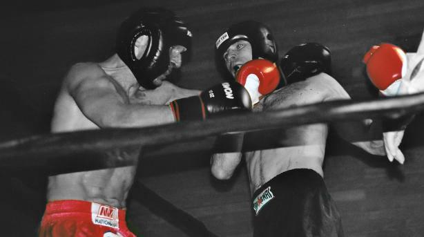 amateur-boxing-art