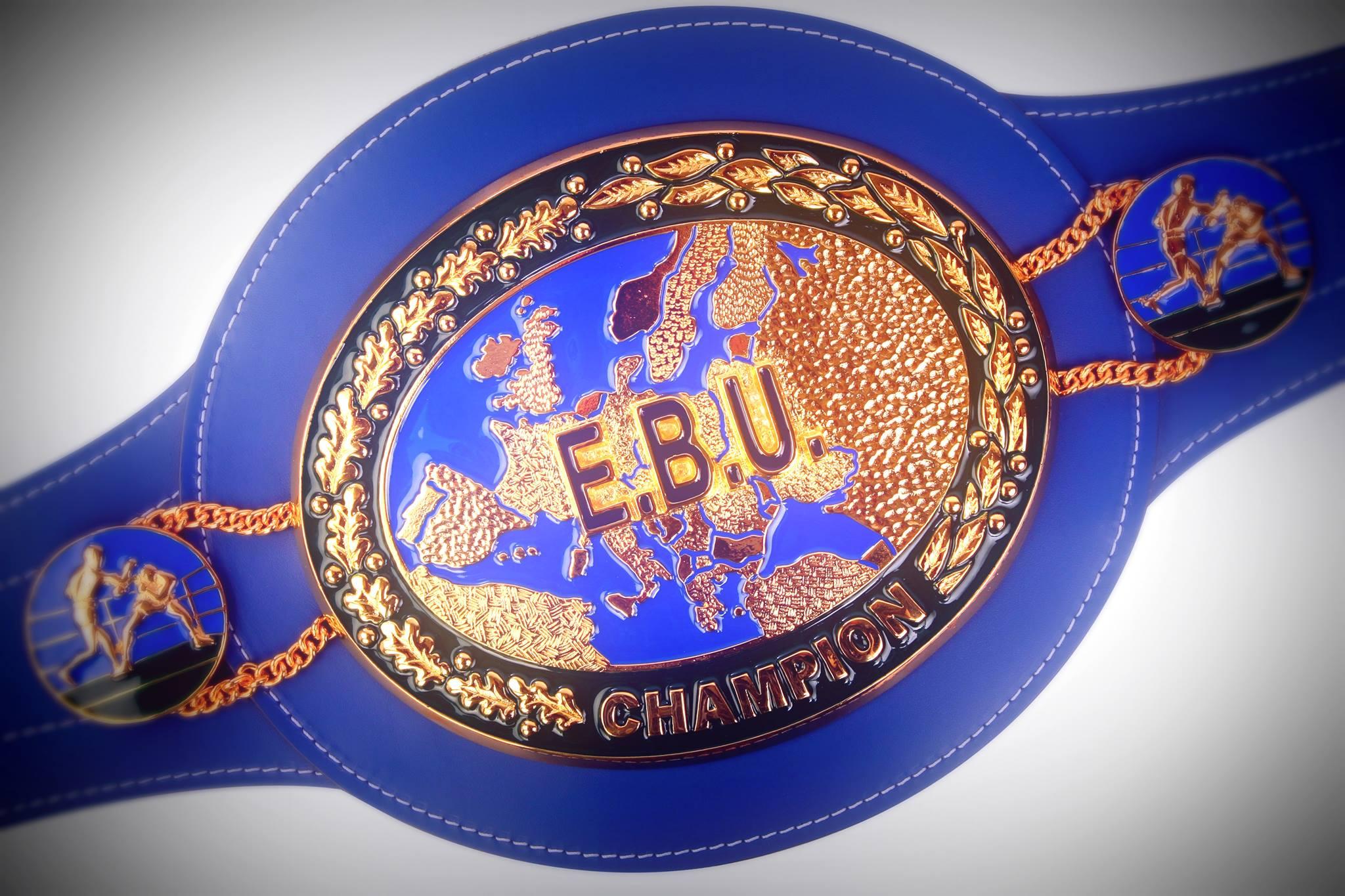 EBU-BELT