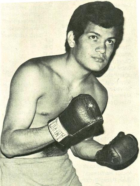 56. Ricardo Arredondo