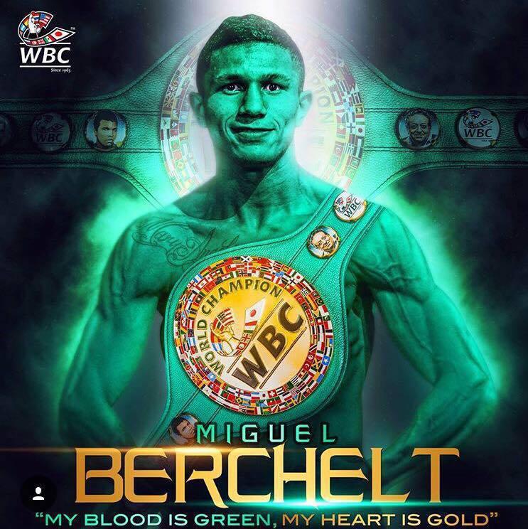 BERCHELT-GREEN