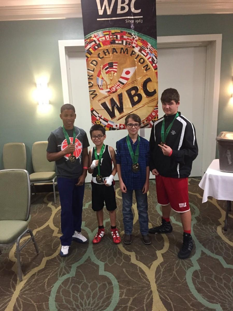 WBCAMATEUR-WBCCARES