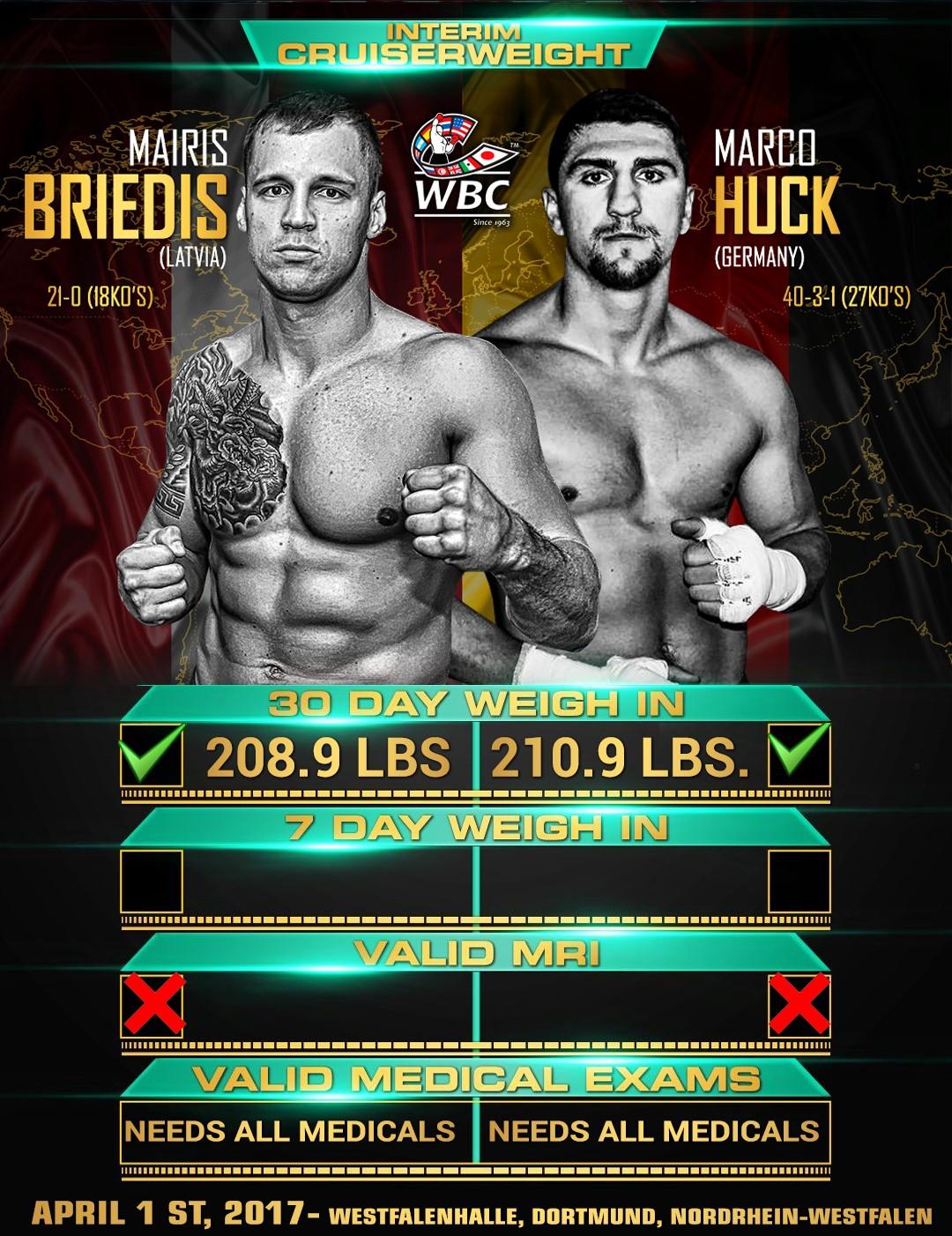 HUCK-BREIDIS-KT-1