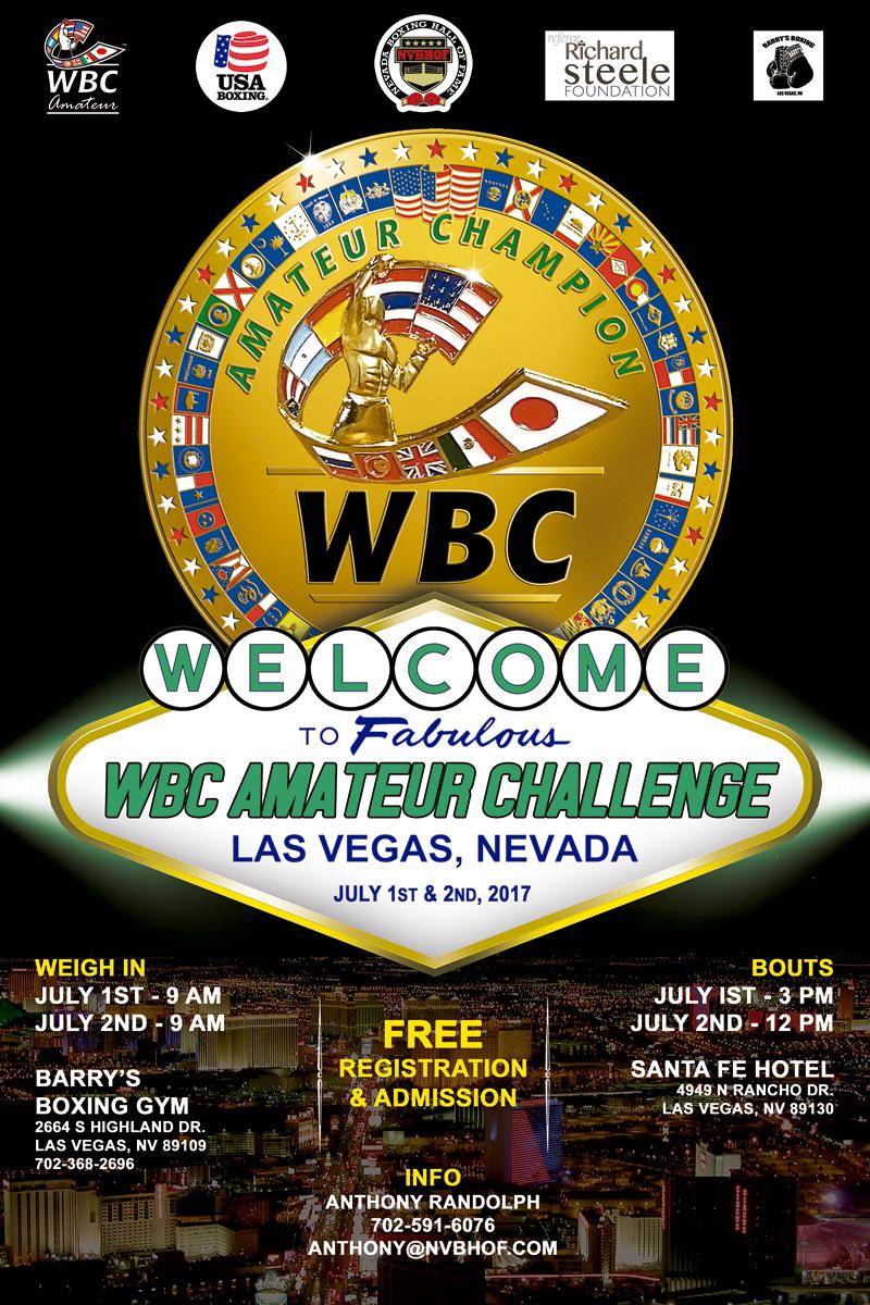 wbc--amateur-challenge-las-vegas