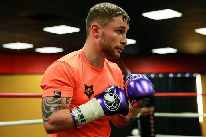 frampton training