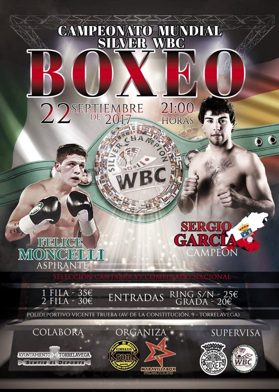 MONCELLI-GARCIA-SILVER WBC
