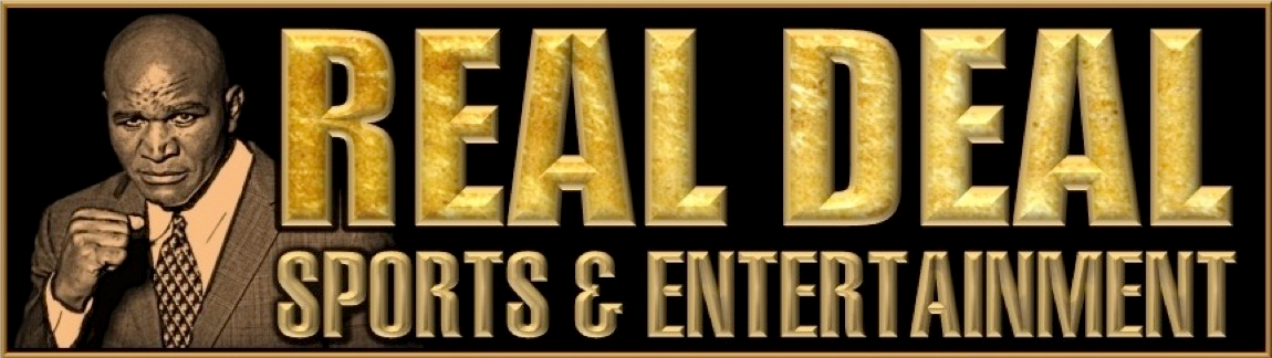 REAL DEAL SPORTS-