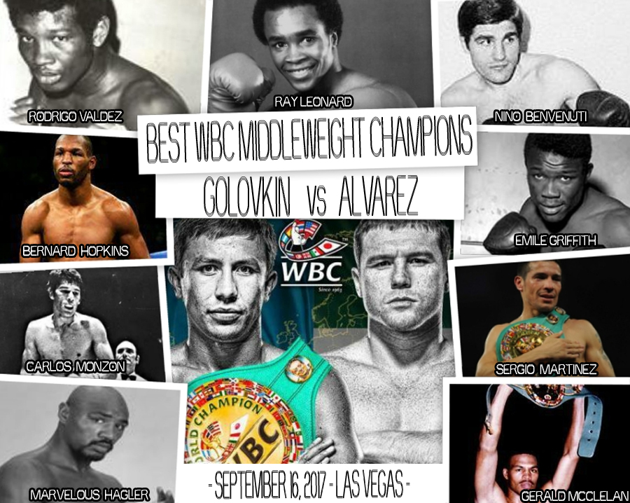 WBC-MIDDLEWEIGHTS