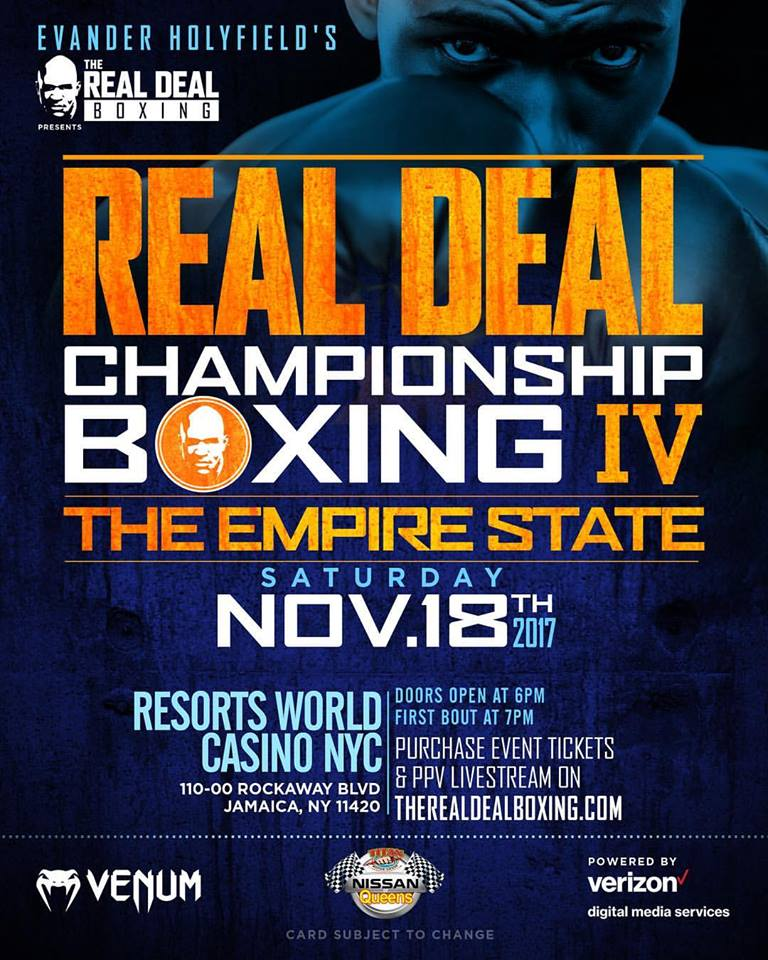 real deal 14nov17