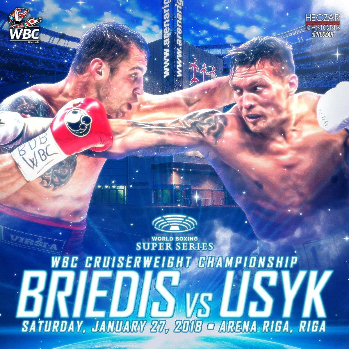 BRIEDIS-USYK