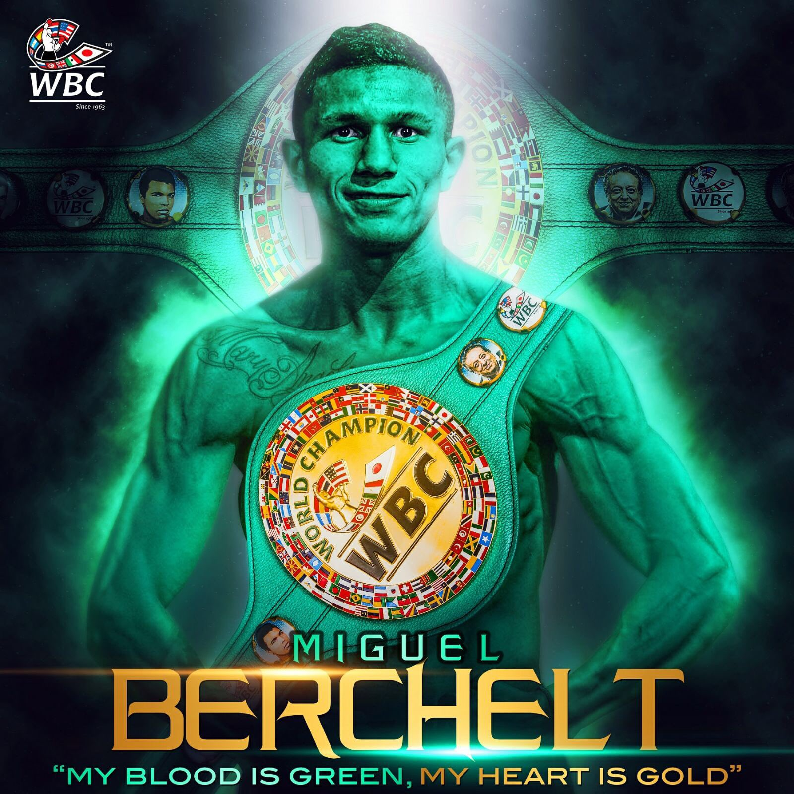 berchelt wbc art
