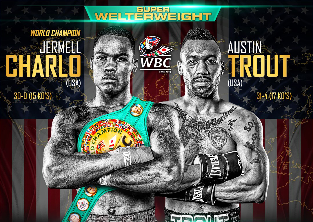 CHARLO-VS-TROUT