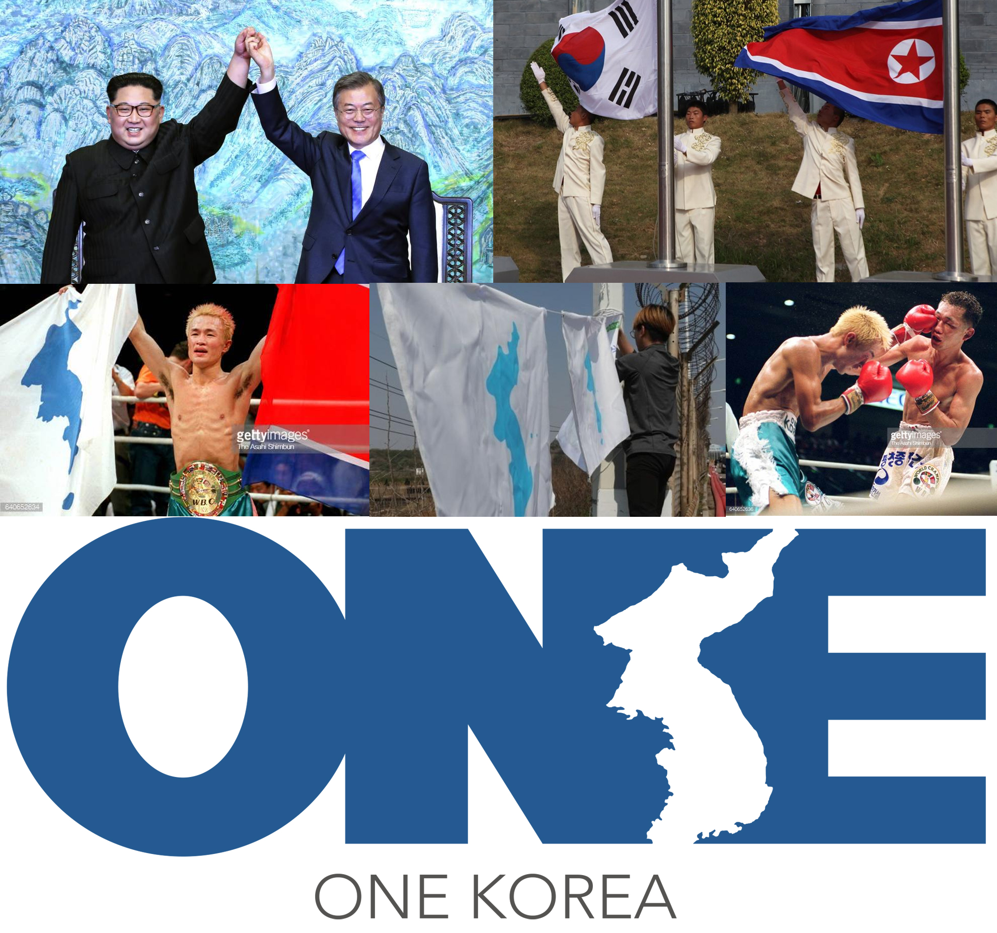 one-korea