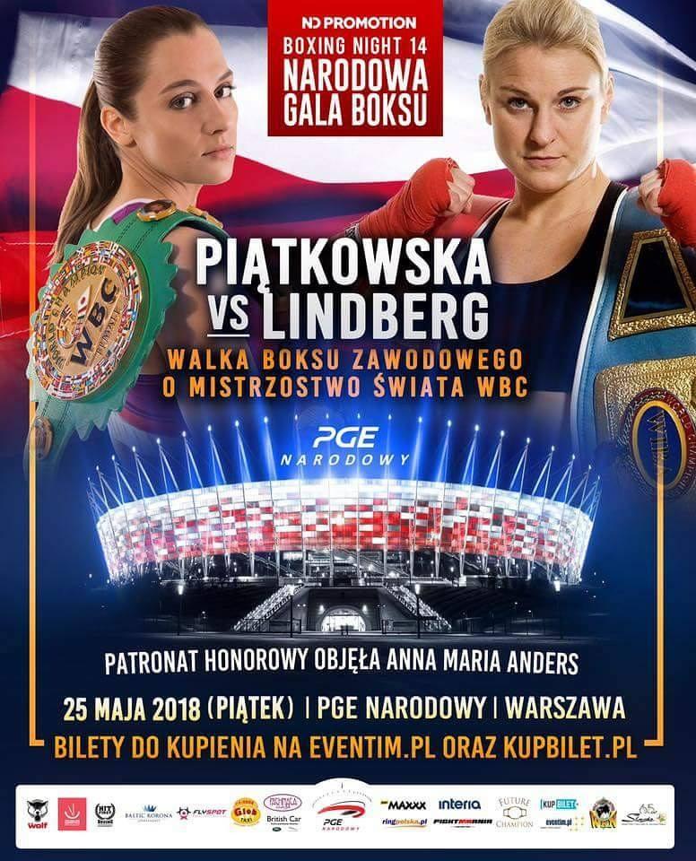 piatowska defends