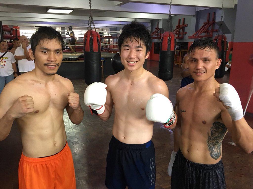 shiro training