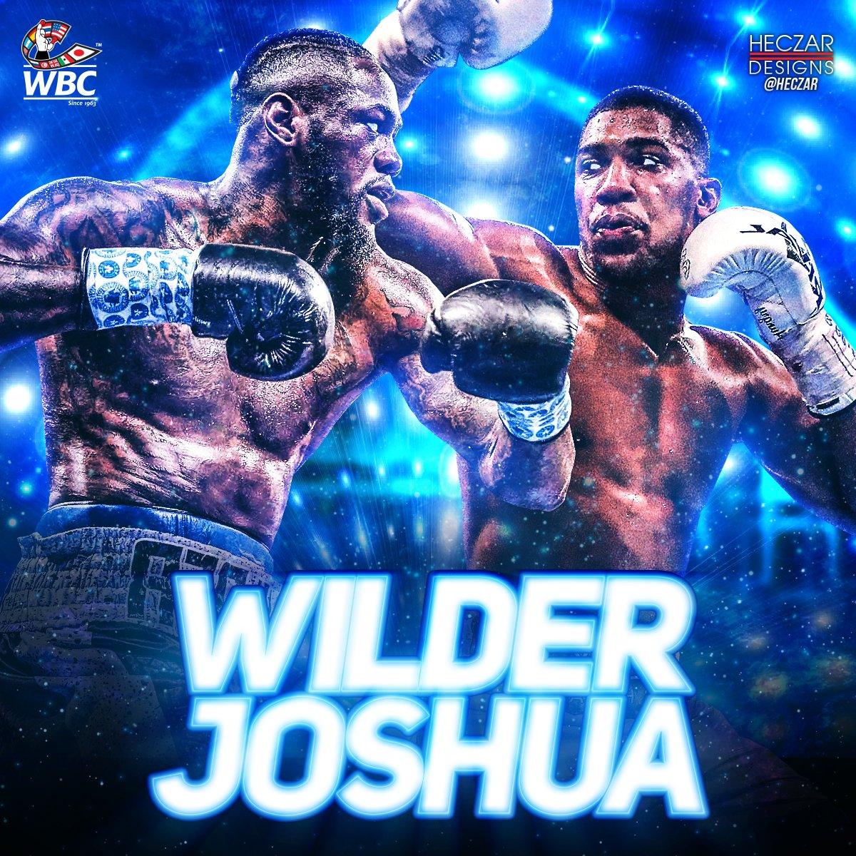 wilder vs joshua