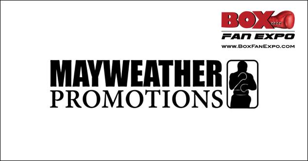 mayweather boxfanexpo