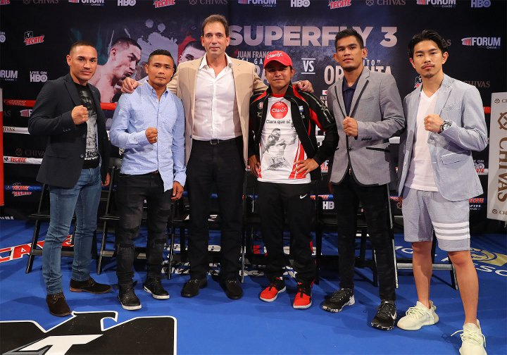 superfly 3 press
