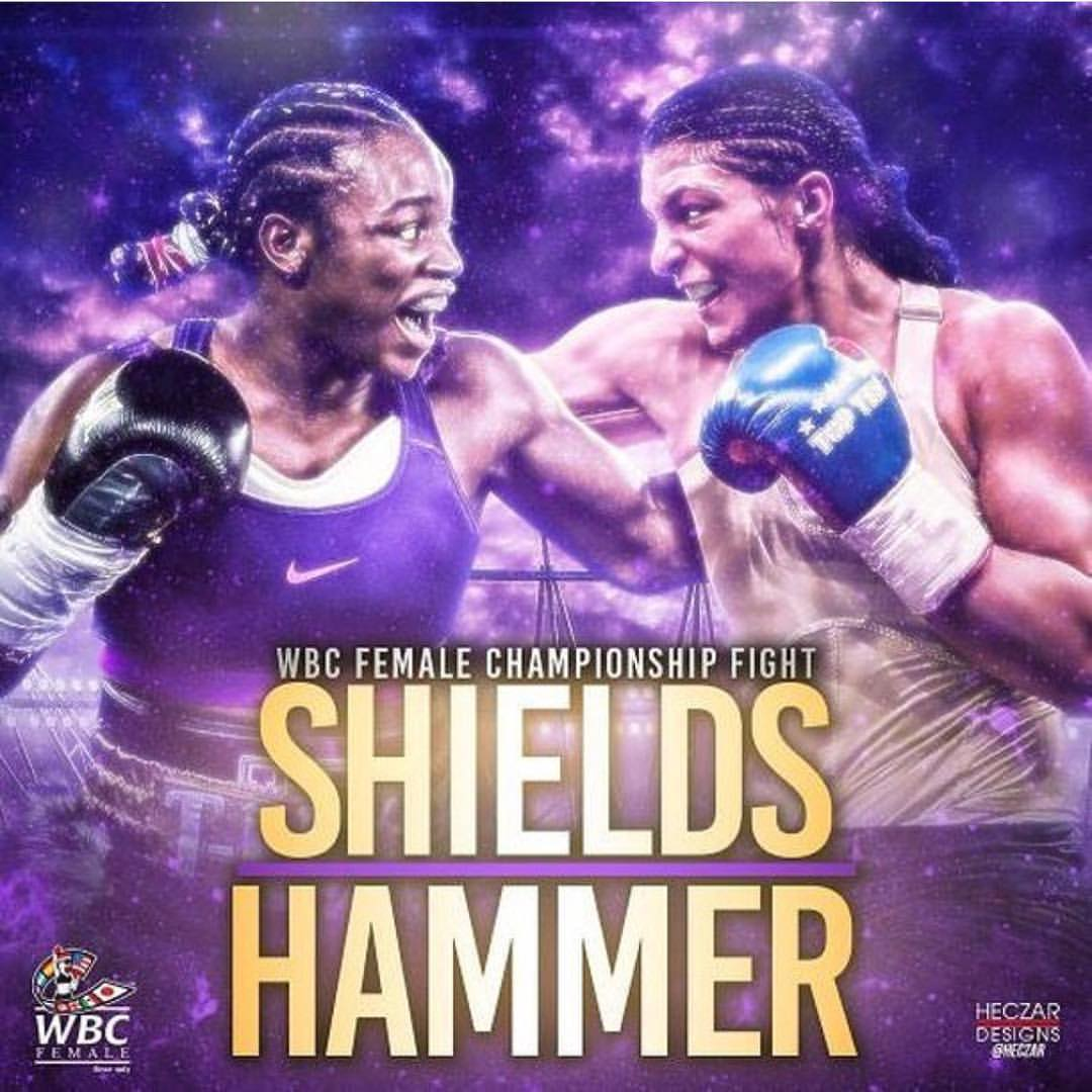 shields hammer