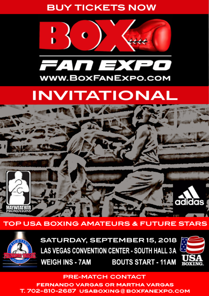 boxfan invitational