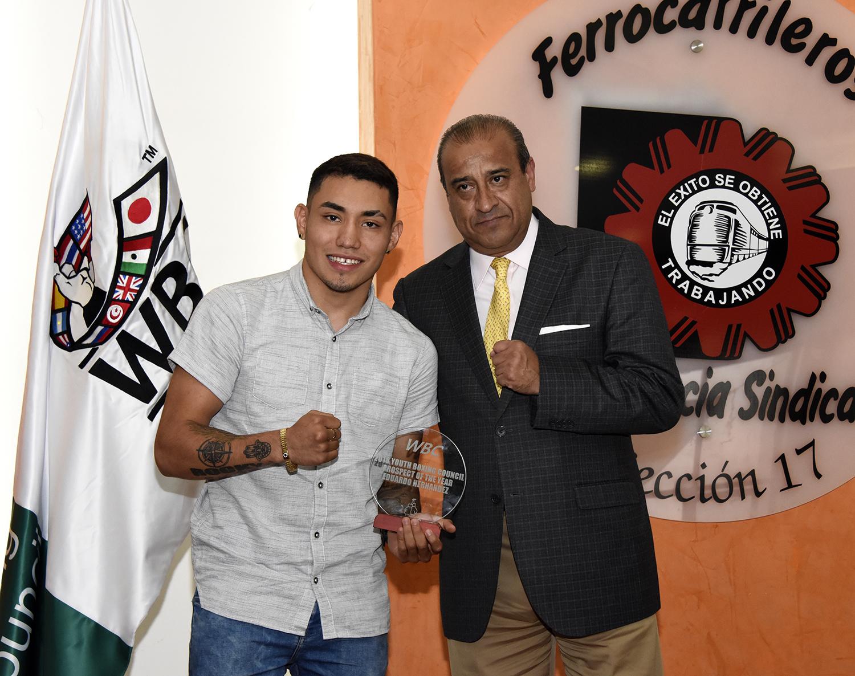 Eduardo Hernández 2