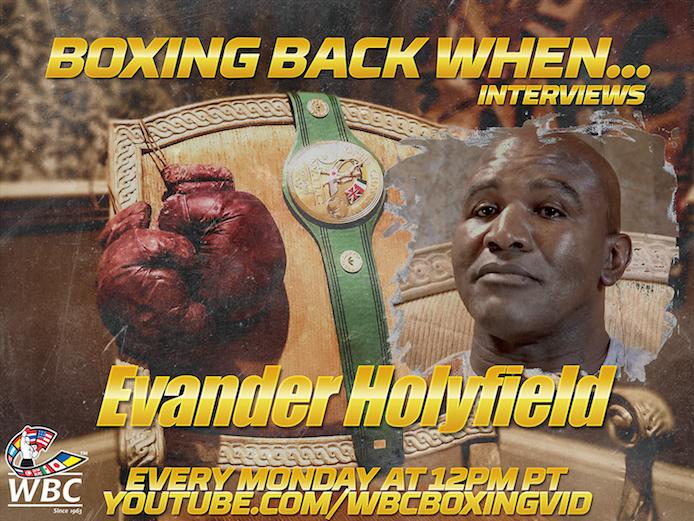 boxingback