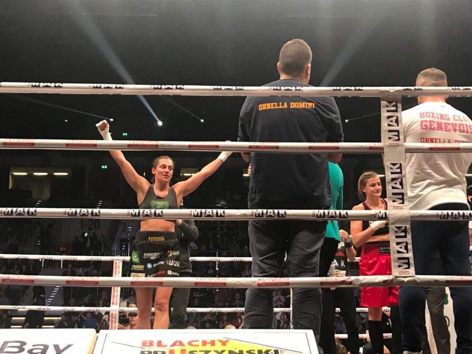 piatkowska won