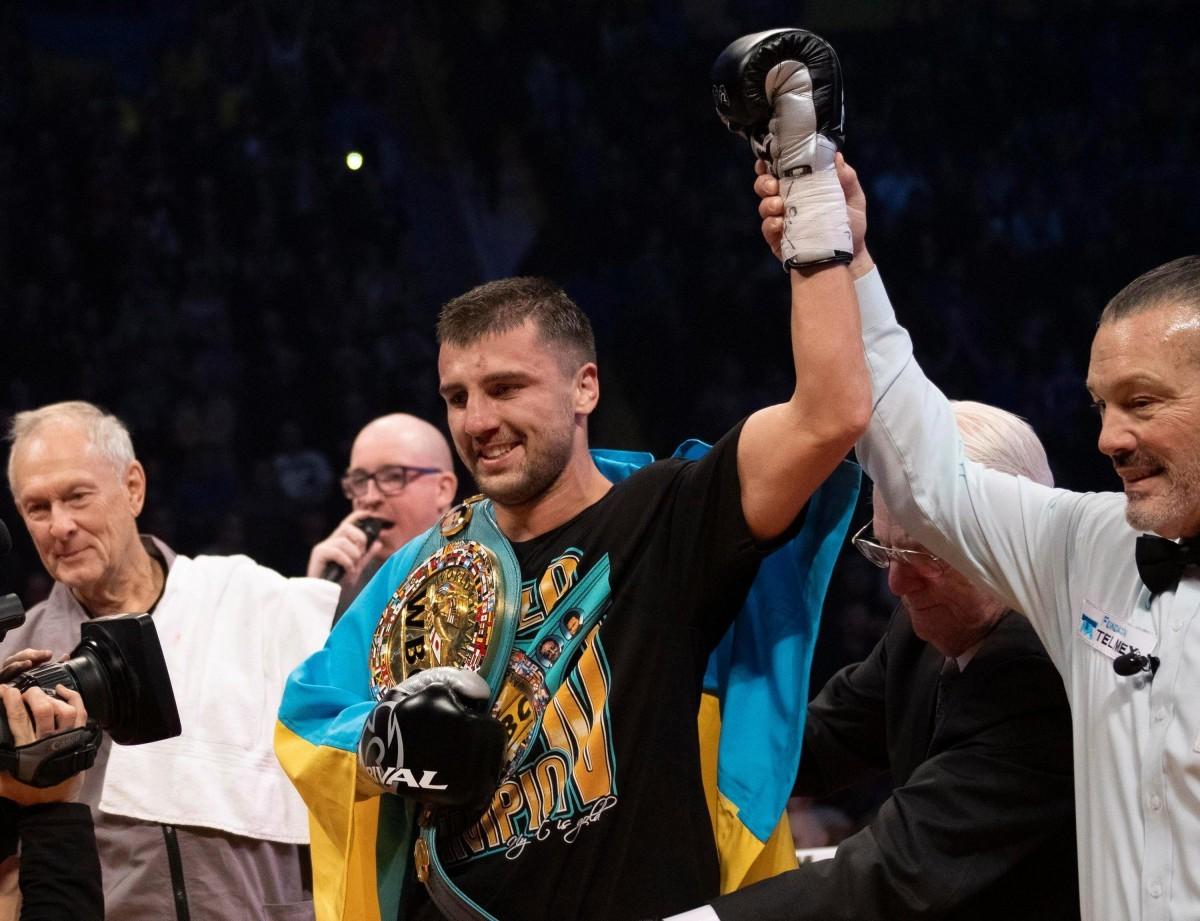 gvozdyk won