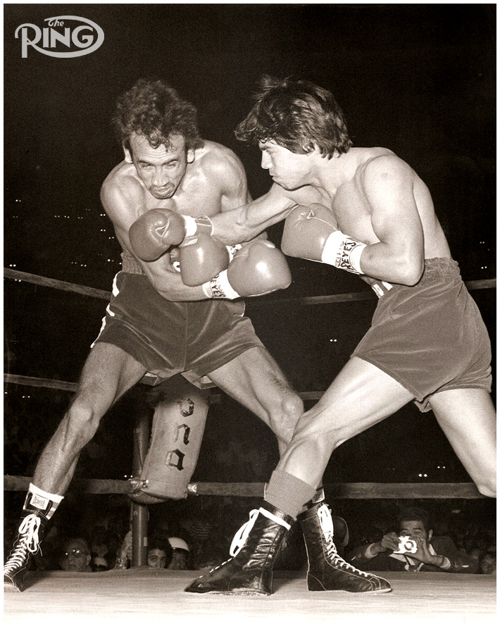 Five of the Best Rivalries Between Mexican Fighters | Boxen247.com