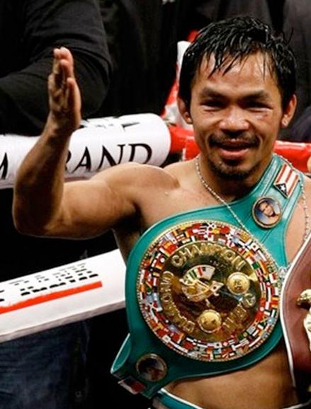 Round 12: The WBC Commemorative Belts | Boxen247.com