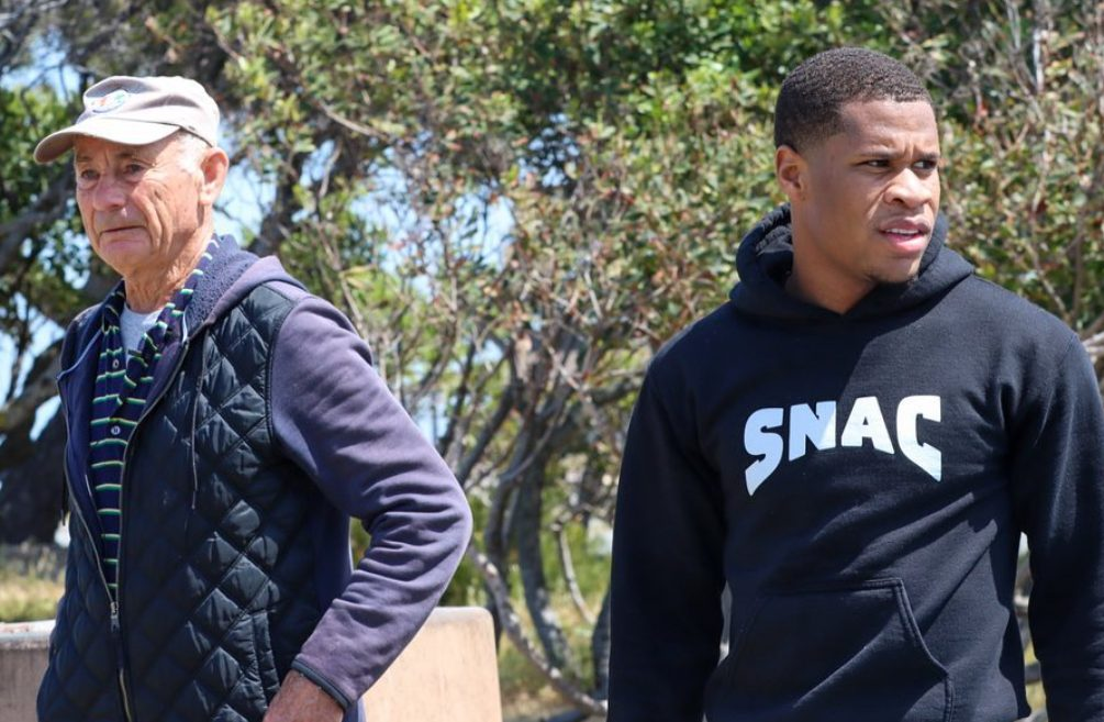 Devin Haney Training Hard Ahead of Jorge Linares Bout | Boxen247.com