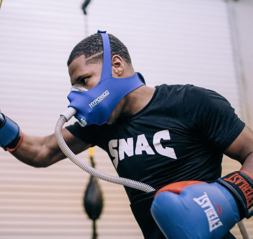 Devin Haney vs. Jorge Linares | Boxen247.com