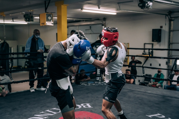 Devin Haney: This Is The Biggest Fight Of My Career | Boxen247.com