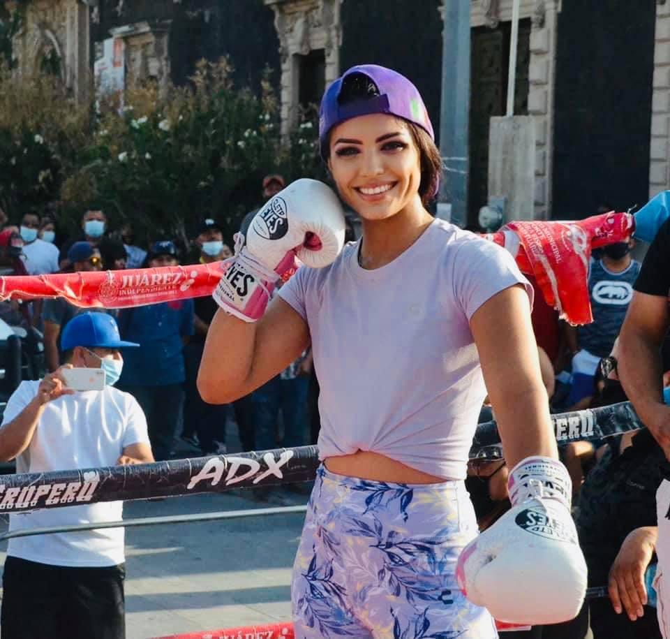 Juárez vs. Fernandez rematch ready to ignite! | Boxen247.com (Kristian von Sponneck)